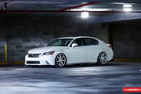 lexus sedan jdm 2013 lexus gs 350 light tuning project by vossen w video