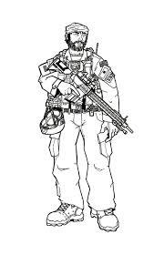 army sf sniper inks by nicholaswatersart on deviantart