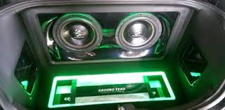 car audio stereo systems ok