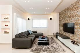 תומס תאורה והמעצבת רוני באריל Living Room Lighting תאורה לסלון