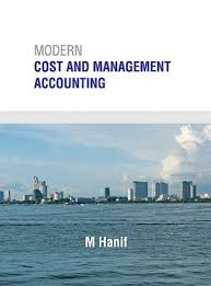 buy modern cost and management accounting book online at low