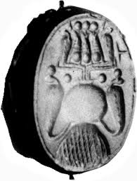 classical phoenician scarab corpus the classical art research centre