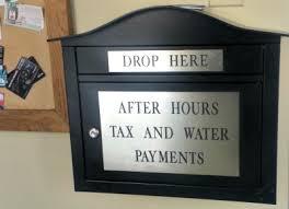 way bills online pay your verona taxes water bills online myveronanj myveronanj