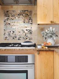 Quick And Easy Kitchen Backsplash Updates Midwest Living - Backsplash designs behind stove