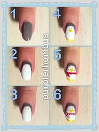 633 best christmas nails images on pinterest holiday nails