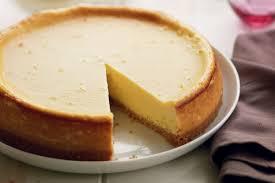 lemon and mascarpone cheesecake recipes delicious com au