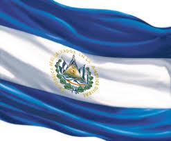 Flag El Salvador El Salvador Flag Free Large Images
