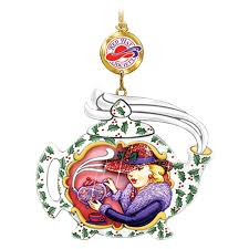 hat society ornaments your 1st one is free the