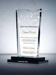 retirement plaques 84 best retirement plaques awards images on awards