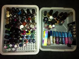 luckybeauty07 my nail polish collection