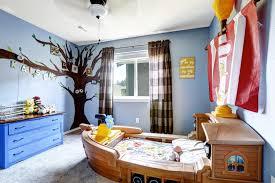 chambre bleu enfant quelle peinture pour une chambre de garçon 27 couleurs et ambiances