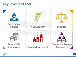 free ppt templates for ngo corporate social responsibility csr editable powerpoint template
