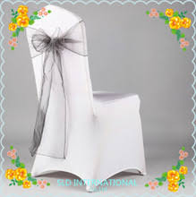 used wedding chair covers buy used wedding chair cover and get free shipping on aliexpress
