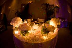 for all things creative wedding sweetheart tables