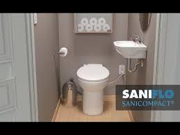 18 best upflush macerating toilets how saniflo sanicompact works