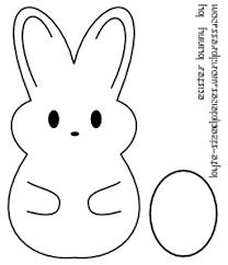 diy bunny straws u0026 1st blog giveaway byte sized pieces