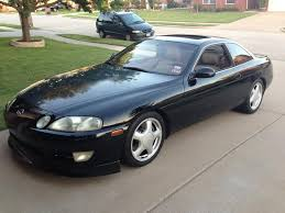 lexus sc400 rims and tires official post a pic of your ride right now sc style page