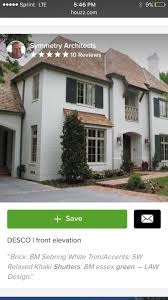 85 best exterior paint colors images on pinterest exterior