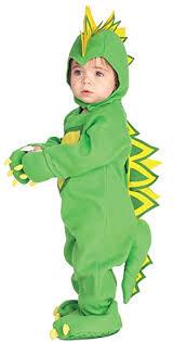 toddler dinosaur costume rubie s costume ez on romper costume