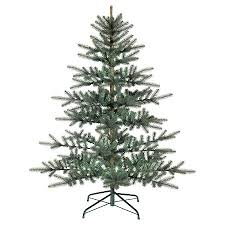 balsam fir christmas tree 5ft unlit artificial christmas tree balsam fir target christmas
