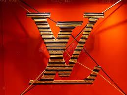 si e social louis vuitton louis vuitton logo editorial stock image image of commercial 17727519