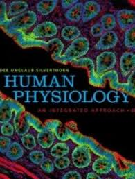 Fundamentals Of Anatomy And Physiology 6th Edition Human Physiology An Integrated Approach 6th Edition Pdf