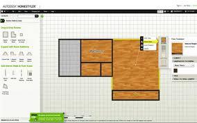Professional Floor Plan Software Getting To Know Autodesk Homestyler 3d Floor Planner