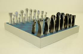 Cool Chess Set Fresh Awesome Chess Table Bombay 650