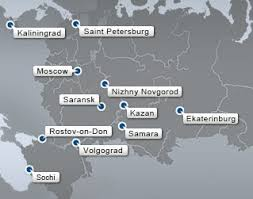 russia world cup cities map the ipkat world cup 2018 a dilemma for some sponsors