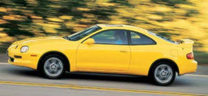 1994 toyota celica gts 1995 toyota celica reviews and rating motor trend