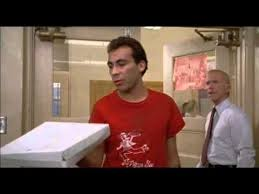 fast times at ridgemont high mr hand pizza on our time youtube