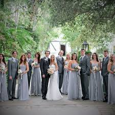 Light Gray Bridesmaid Dress Dark Silver Bridesmaid Dresses Picsstyles