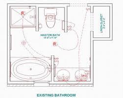 design a bathroom floor plan master bathroom design layout best 12 bathroom layout design ideas