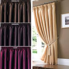 Thermal Curtains For Winter Winter Curtains Sarahdinkelacker