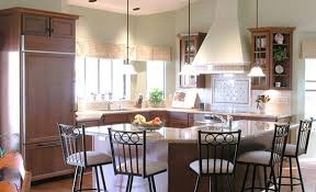 Kitchen Open To Dining Room Against Open Concept Kitchens Don T Listen To Hgtv And Keep Your