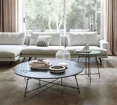Glass Living Room Furniture Living Room Trends Designs And Ideas 2018 2019 Interiorzine