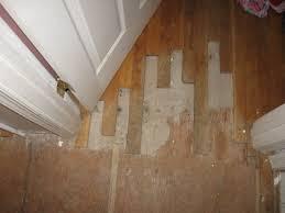 diy post replacing portion of wood floors karl groves web