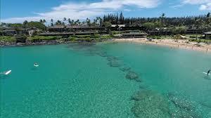 Honua Kai Map Maui Resorts U0026 Condos In Hawaii Napili Kai Beach Resort