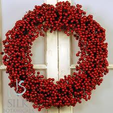 berry wreath berry wreath 16