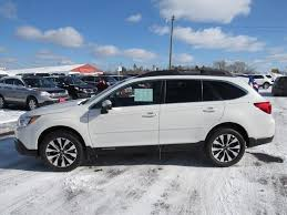 subaru white 2017 this white 2017 subaru outback 2 5i limited is available at link