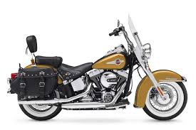 2017 heritage softail classic flstc motorcycle at harley heaven