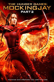 the hunger mockingjay part 2 on itunes