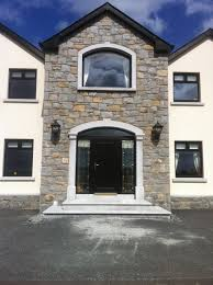 home entrance ideas bridgestone masonry granite entrance and house front