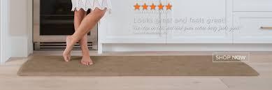kitchen floor mats for comfort the ultimate anti fatigue floor