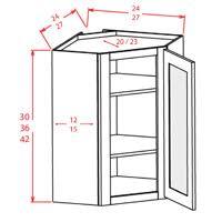 36 inch corner cabinet cambridge white kitchen cabinets rta cabinet store