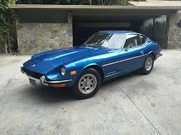 datsun nissan z 1969 datsun 240z datsun supercars net