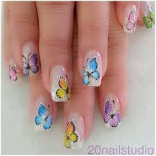 10 nails for birthday 2017 nail art styling