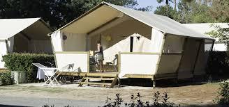 Bar Wohnzimmer Les Amis Camping Médoc Plage In Vendays Montalivet Frankreich Campéole