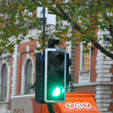 do traffic lights have sensors why 750 000 has been spent adding grey boxes on norwich s traffic