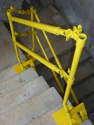 Temporary Handrail Systems Temporary Handrail Systems Images